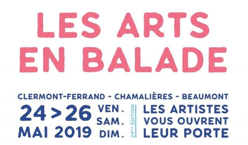 - © Les Arts en Balade 2019