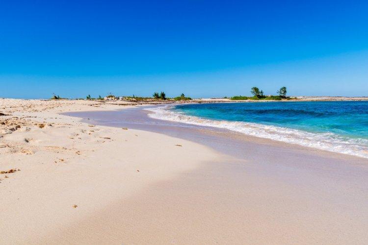Pink Sand Beach, Bahamas - © Gus Garcia