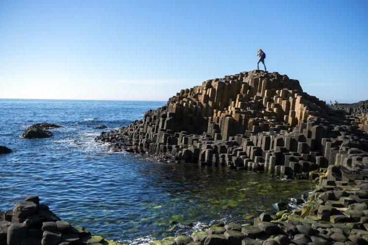 La Chaussée des Géants, Irlande - © jcarillet (1)