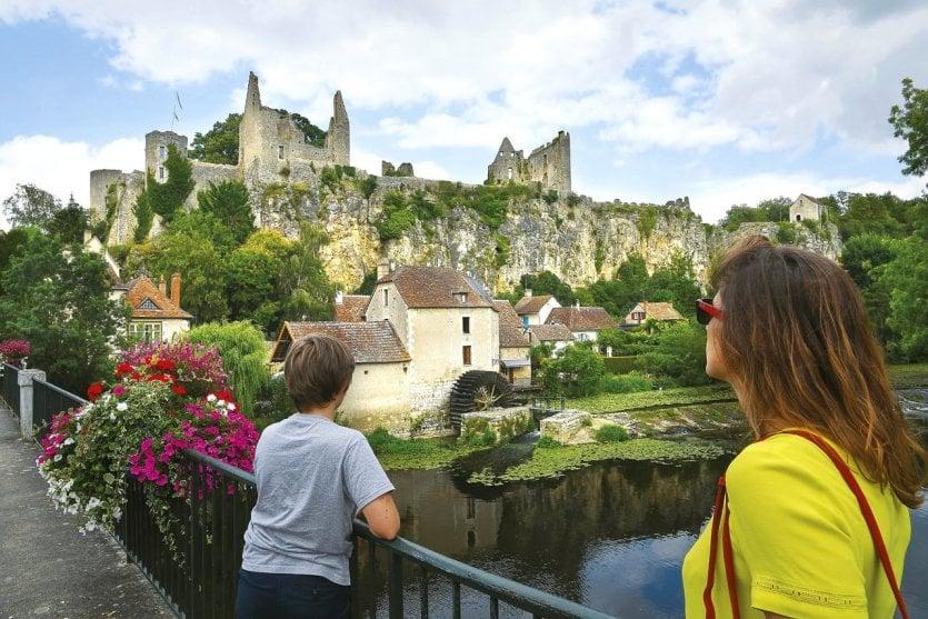 - © Grand Châtellerault Tourisme