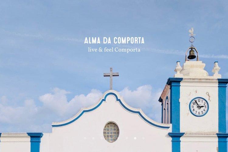 - © Alma de Comporta