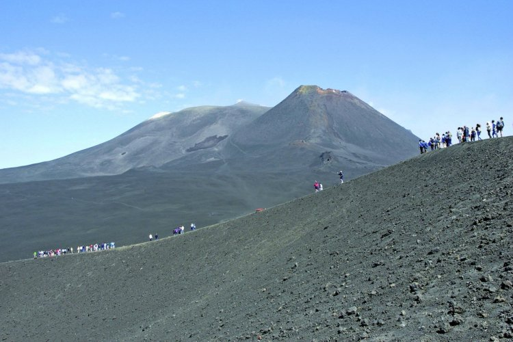 L'Etna - © S. Remain - Iconotec
