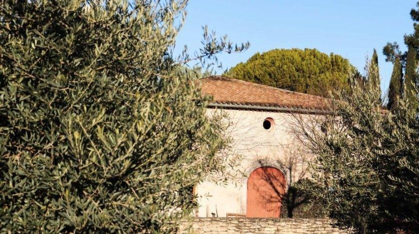 - © Domaine de La Royère / musée de l'huile d'olive