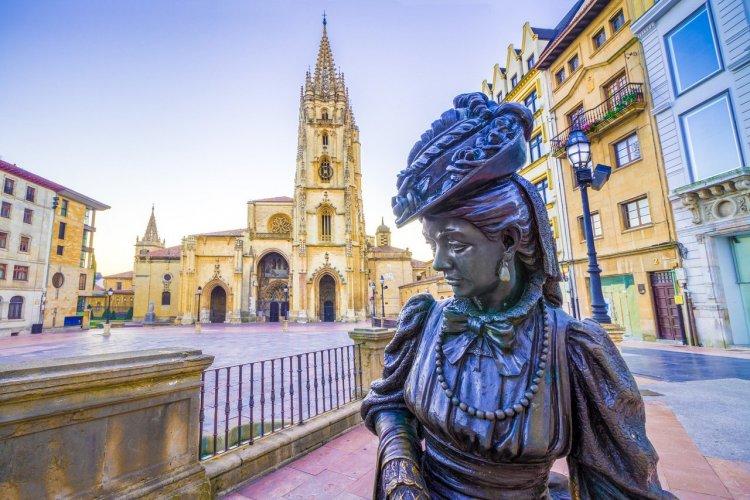 Oviedo - © LucVi - Shutterstock.com
