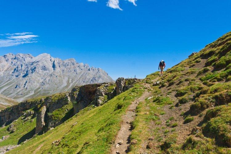 Parc national des Pics d'Europe - © Irma Sanchez - Shutterstock.com