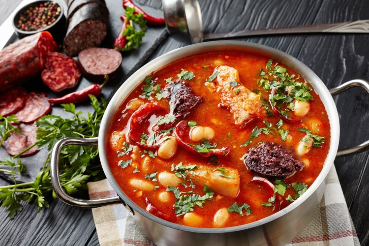 La fabada - © from my point of view - shutterstock.com