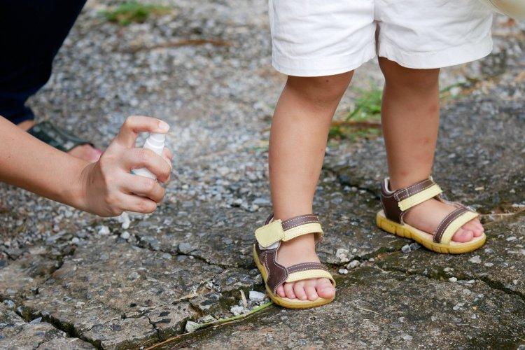Anti-moustiques. - © Jes2u.photo - Shutterstock.com