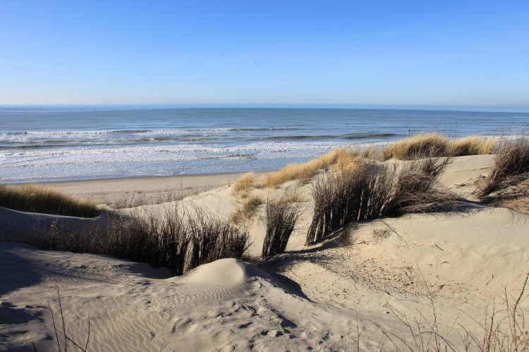 Quend-plage - © lainon - Fotolia