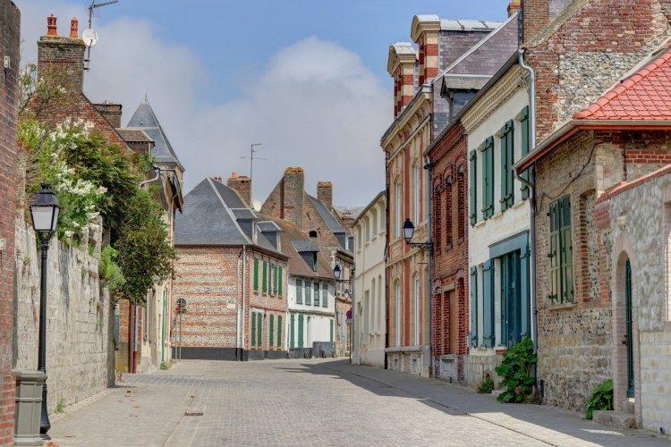 Saint-Valéry-sur-Somme - © Lotharingia - stock.adobe.com