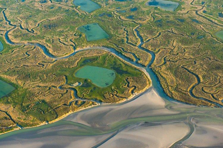 La baie de Somme - © Thomas - stock.adobe.com