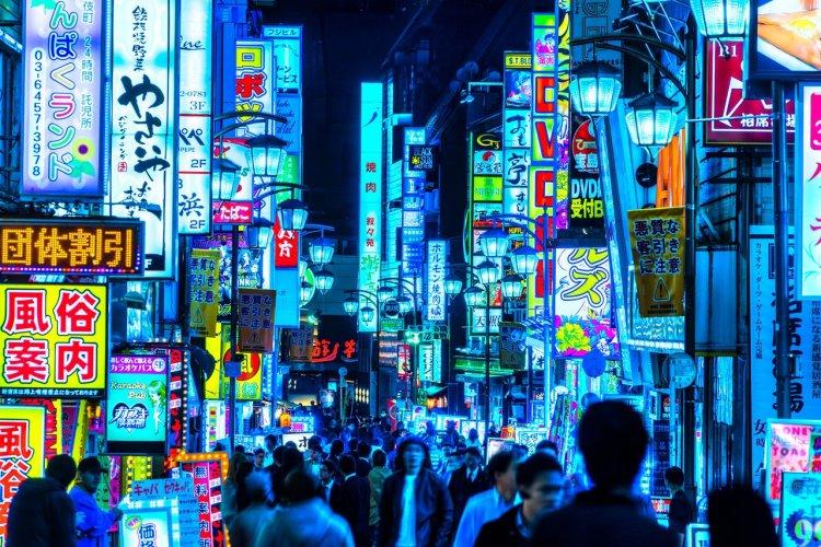 Tokyo - © Luciano Mortula - LGM - shutterstock.com