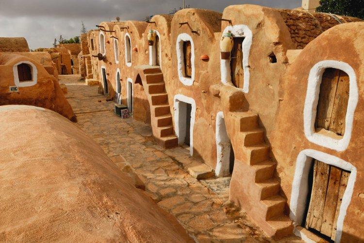 Tataouine - © alekosa - stock.adobe.com - Shutterstock.com