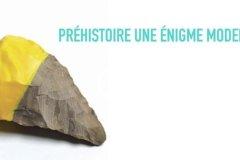 Préhistoire, une énigme moderne, au Centre Pompidou