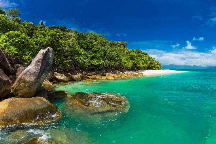Fitzroy Island - © Martin Valigursky - stock.adobe.com