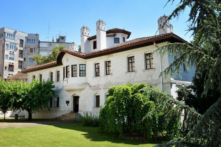La résidence de la princesse Ljubica - © Photo Oz - Shutterstock.com