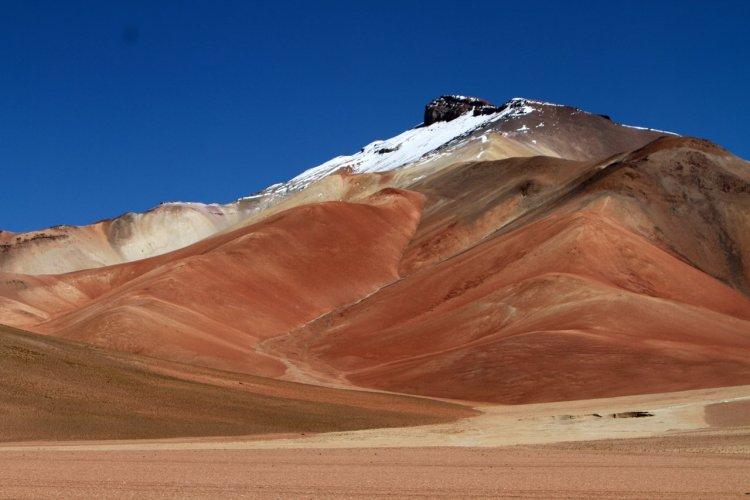 Le désert de Dali - © Stéphan Szeremeta