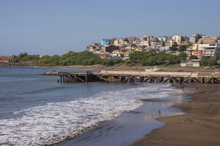 Praia - © Salvador Aznar - shutterstock.com