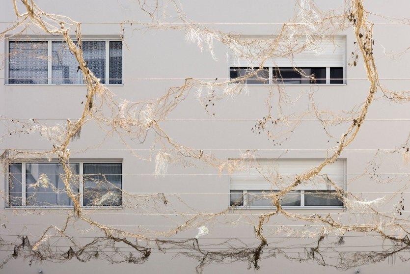 Eva Jospin, Le Passage - © Philippe Piron _ LVAN