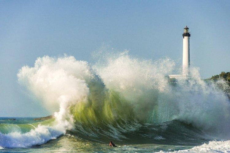 Biarritz - © el727 - Shutterstock.com