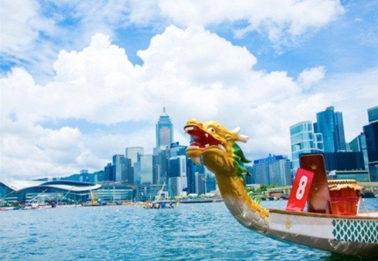 - © Hong Kong Dragon Boat Carnival