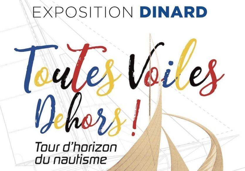 Détail de l'affiche 2019 - © Ville de Dinard