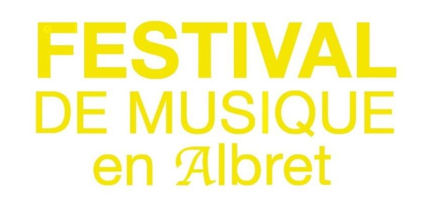 - © Festival de musique en Albret
