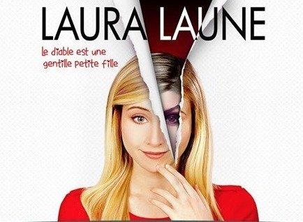 Laura Laune à l'affiche du festival en 2019 - © DR