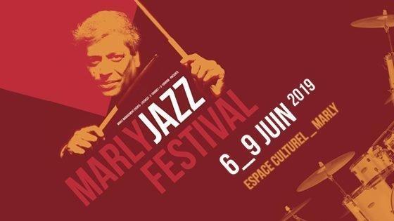 - © Marly Jazz Festival