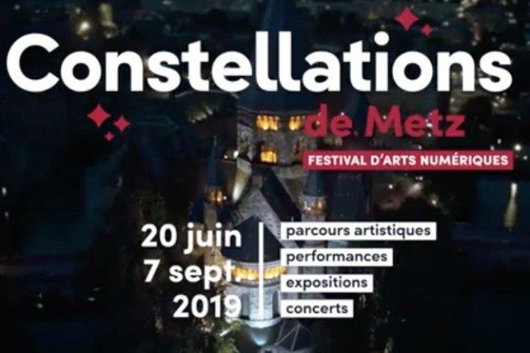 - © Constellations de Metz