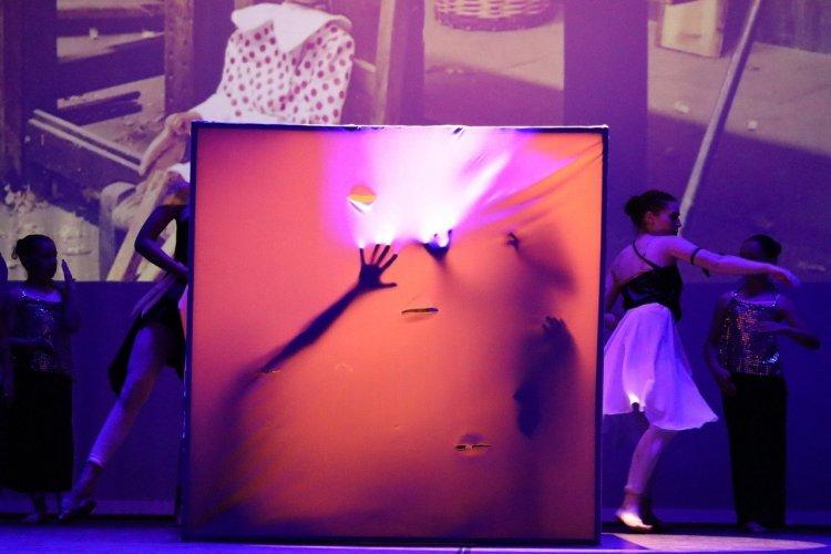 Gala Studio Attitude la Chaudronnerie La Ciotat - © Laurent BOSCHERO