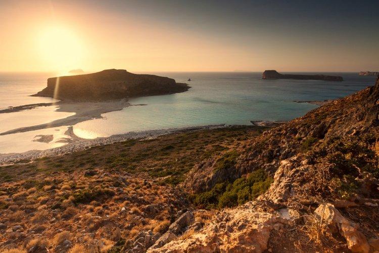 Plage de Balos, Crète - © Lukaszokol - Shutterstock.com