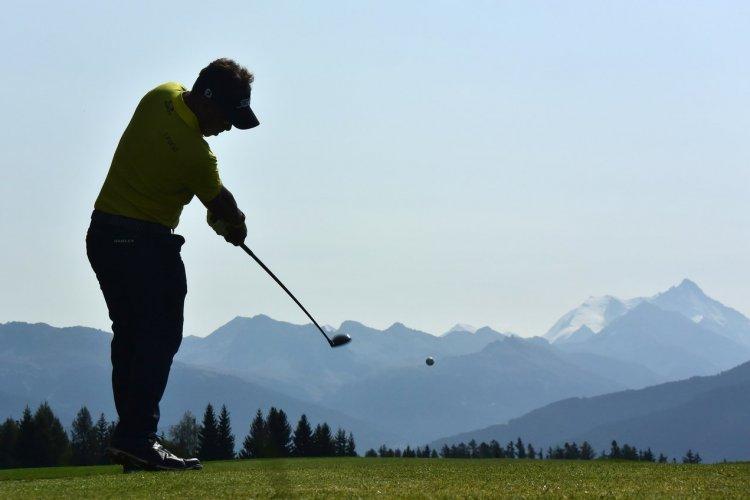 Golf'Altitude - © © CMTC (Crans-Montana Tourisme et Congrès)