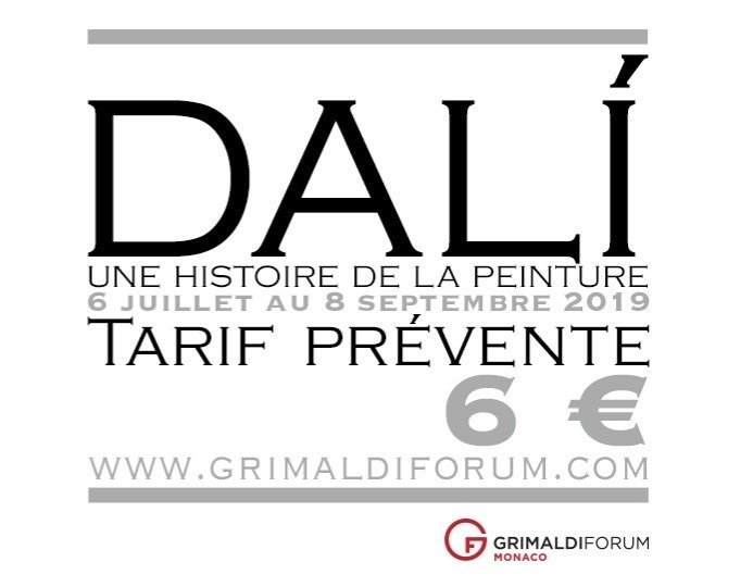 - © Grimaldi Forum Monaco