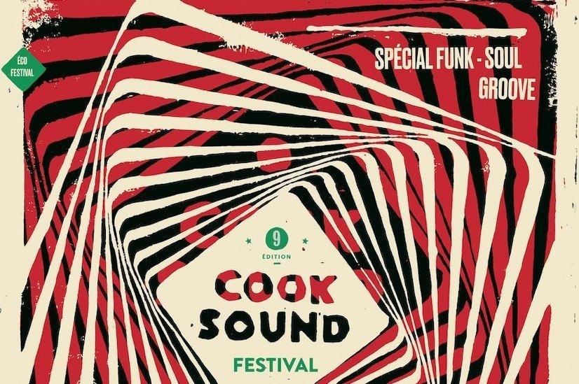 - © Cook Sound Festival