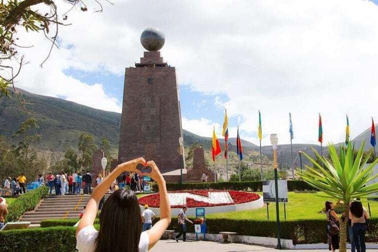 Mitad del Mundo - © Quito Turismo