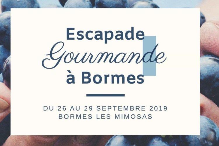 - © Tourisme Bormes les Mimosas