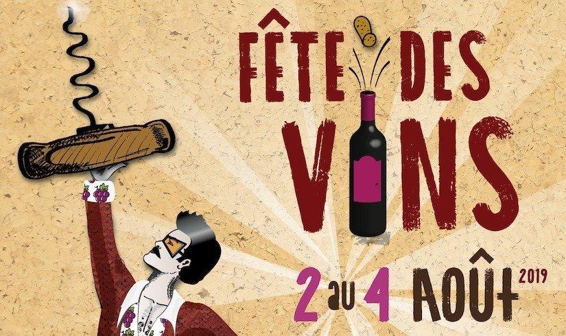 - © Fête des Vins de Gaillac