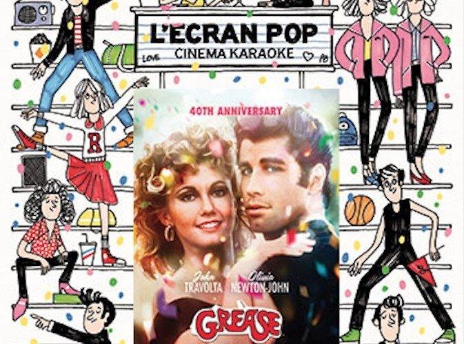 - © L'Ecran Pop