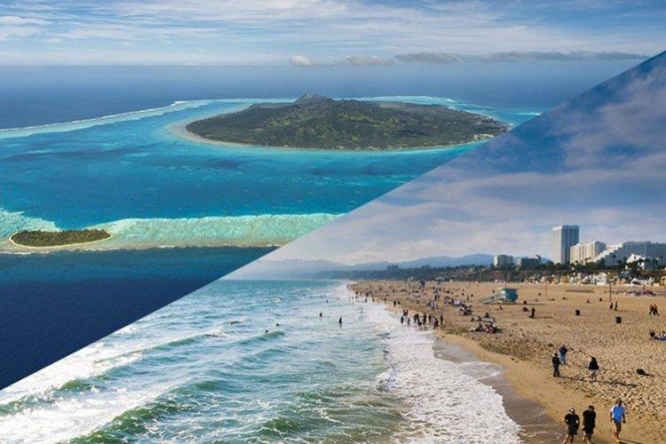 - © Air Tahiti Nui