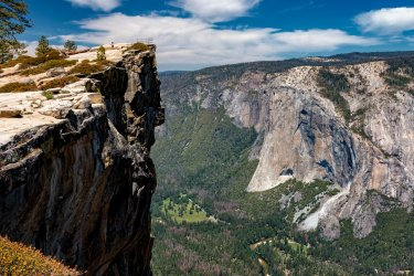Les incontournables du Parc national de Yosemite
