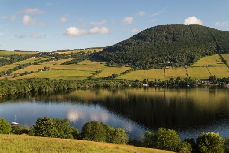 Loch Ness - © Stefano Zaccaria - Shutterstock.com