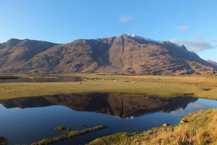 Le Loch Torridon - © Maxence Peigne