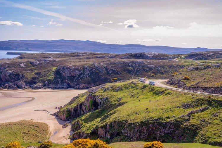 North Coast 500 - © Elizabeth O'Sullivan - Shutterstock.com