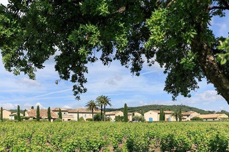 Chateau Des Marres à Ramatuelle - © Les Musicales dans les Vignes