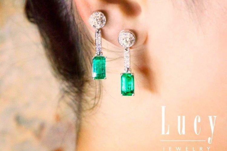 - © Lucy Jewelry