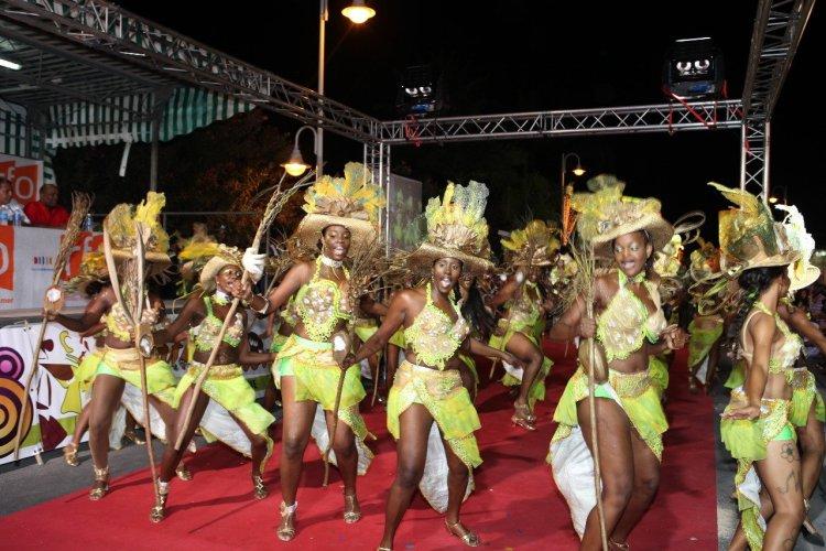 carnaval Guadeloupe - © Gilles MOREL