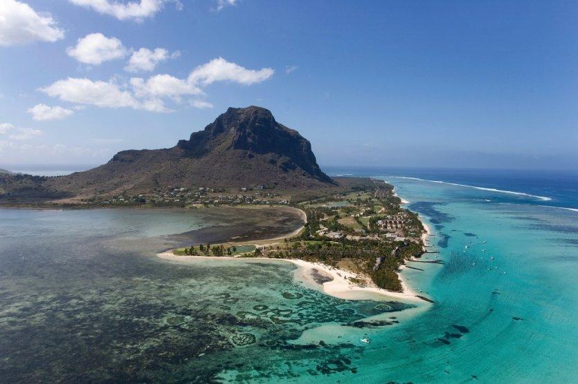 L 39 le maurice petit coin de paradis magazine maurice - Ile maurice office du tourisme ...