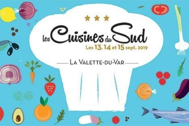 - © Festival Les Cuisines du Sud