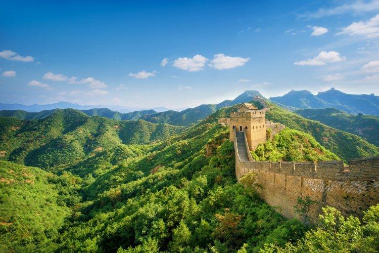 La Grande Muraille de Chine - © Sofiaworld - shutterstock.com