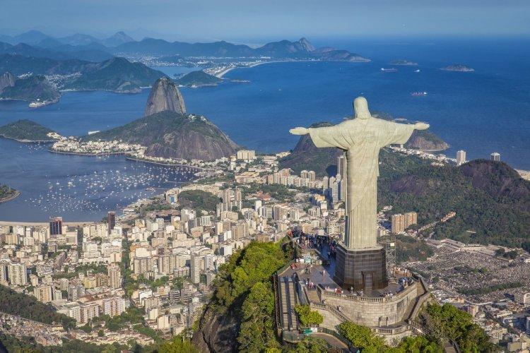 Le Christ Rédempteur, Rio de Janeiro - © marchello 74 - Shutterstock.com